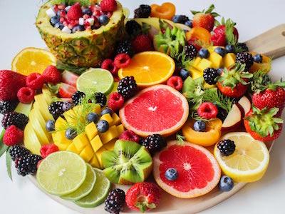 Top 7 Food Ideas For A Beach Wedding Reception