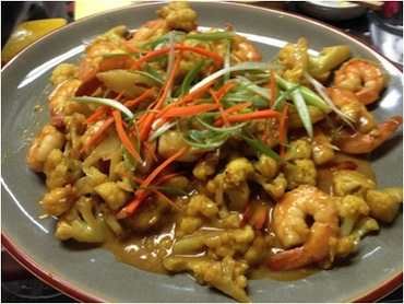 chinese curry shrimp - photo #4