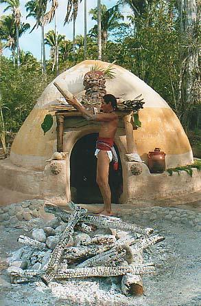 Tamarindo - Construccion de saunas ...
