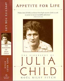 French Chef Cookbook: Julia Child
