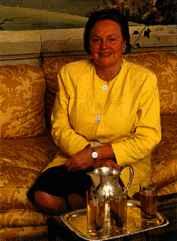 Marie-Blanche de Broglie - Sally Bernstein