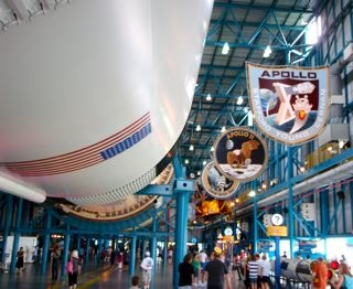 Special Events Kennedy Space Center - Cape canaveral tours