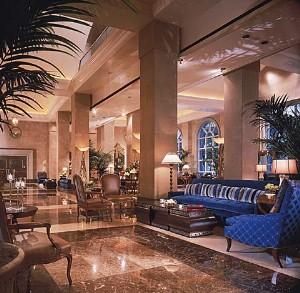 Crescent Court Hotel Spa Dallas