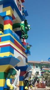 Legoland Hotel Near San Diego California